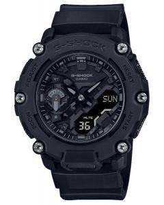 Casio G-Shock Uhr GA-2200BB-1AER Armbanduhr analog digital