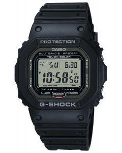 Casio Herren Uhr GW-5000U-1ER G-Shock Solar Funkuhr