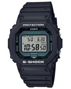 Casio G-Shock Uhr GW-B5600MG-1ER Solar Funk Bluetooth® Smart