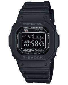 Casio Herren Uhr GW-M5610U-1BER G-Shock Solar Funkuhr
