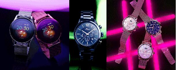 Lotus Smartwatches online bestellen